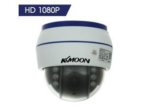 HD 1080P Wireless Dome PTZ IP Camera