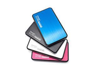 Professional High-quality 6TB Super-speed USB 3.0 SATA HDD Hard Disk Box 2.5 Inch
