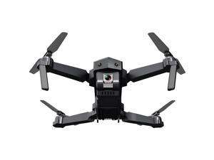 SG107 Foldable Mini Drone with Camera 4K HD Indoor RC Quadcopter APP Control with Headless Mode 360°