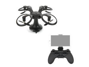 Wifi FPV Ball Shaped Drone Foldable RC Quadcopter - RTF