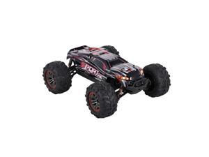 X-03 1:10 RC Car RC Truck 4WD 2.4GHz Off Road RC Trucks 18 Minutes 45km/h High-Speed Vehicle Remote Control