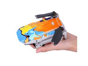 Compatible with DJI Mavic Mini RC Drone Decoration Waterproof Decal Skin Sticker