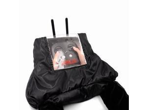 STARTRC Outdoor Flying Warm Gloves Transmitter Hand Warm Gloves Hood Waterproof Compatible with DJI Mavic