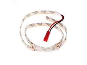 2pcs 50cm Waterproof Bright LED Light Bar for DJI S1000 S900 FPV Multirotors