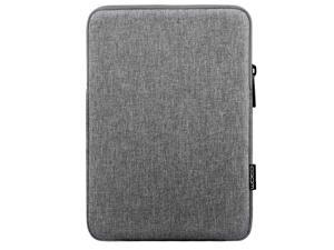 11 Inch Tablet Sleeve Bag Carrying Case Fits Ipad Pro 11 2021/2020/2018, Ipad 8Th 7Th Generation 10.2, Ipad Air 4 10.9, Ipad Air 3 10.5, Ipad 9.7, Galaxy Tab A 10.1, Fit Smart Keyboard