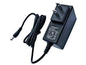 New 12V Ac/Dc Adapter Compatible With Obihai Obi100 Obi110 Obi200 Obi202 Obi300 Obi302 Obi504 Obi504vs Obi508 Obi508vs Voice Service Bridge Voip Telephone Adapter 12Vdc Power Supply Charger
