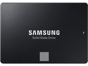 Samsung 870 Evo 250Gb 2.5 Inch Sata Iii Internal Ssd (Mz-77E250b/Am)