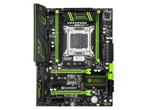 X79 motherboard LGA2011 motherboard X79 CHIP USB3.0 SATA3 PCI-E M.2 SSD support REG ECC memory and Xeon E5 processor