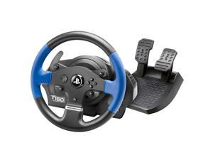 THRUSTMASTER T150RS 1080° force feedback racing game steering wheel compatible with PC/PS4/PS3 platforms