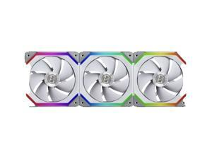 Lian Li UNI FAN SL120 3 Pack white with Controller 120mm LED