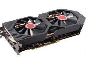 XFX Radeon RX 580 GTS XXX Edition 8GB GDDR5 RX-580P8DFD6 Graphics Card