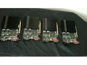 XFX AMD Radeon HD 6450 2 GB DDR3 PCI-E x16 2.1 Desktop Video Card
