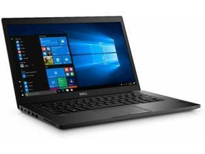 Dell Latitude 7480 i7-6600U 2.80GHz 256GB SSD 16GB Windows 10 Pro