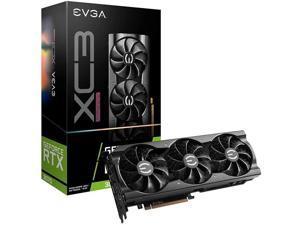 EVGA GeForce RTX 3070 XC3 Ultra Gaming 8GB GDDR6 iCX3 ARGB Graphics Card - LHR