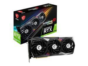 MSI RTX 3070 GAMING Z TRIO 8G LHR Gaming 8GB 256-Bit GDRR6 OC Graphics Card