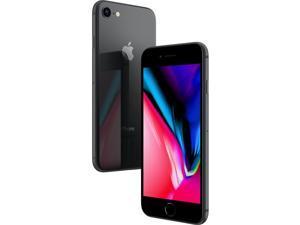 Apple iPhone 8 Unlocked Smartphone 4.7'' 64GB / 256GB 2GB RAM