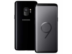 Samsung Galaxy S9 G960U 64GB 5.8 '' Unlocked SmartPhone