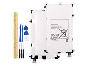 T4800E For Samsung Galaxy Tab Pro 8.4 SM-T320 T321 T325 Battery 4800mAh Tablet Batteries
