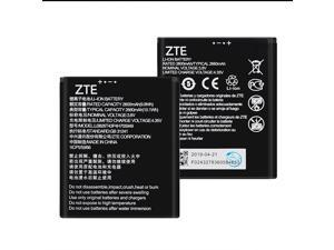 Li3826T43P4H705949 For ZTE Blade A530 A606 BA530 BA606 Battery 2600mAh Cell Phone Replacement Batteries
