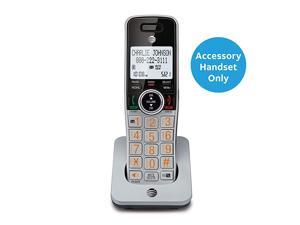 CL80114 Accessory Handset Only Requires CL82x14 CL82x64 CL83x14 CL83x64 Or CL83484 to Operate