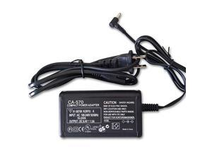 AC Adapter Charger Compatible with Canon VIXIA HVHFHG Series VIXIA HV10 VIXIA HV20 VIXIA HV30 VIXIA HF M32 VIXIA HF10 VIXIA HF11 VIXIA HF200 VIXIA HF20 VIXIA HF S10 VIXIA HF S100