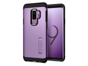 Tough Armor Designed for Samsung Galaxy S9 Plus Case 2018 Lilac Purple