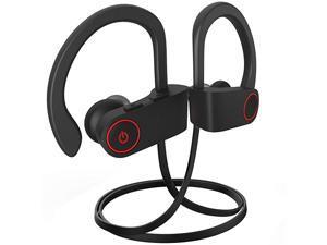 Wireless Microphone System Black U8ER005