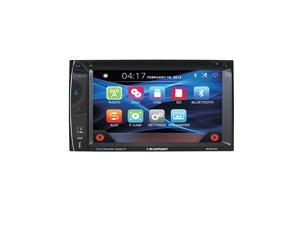 MIAMI 620 62inch Touch Screen Multimedia Car Stereo Receiver with Bluetooth and Remote Control