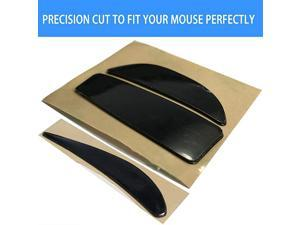 Mouse SkatezMouse Feet for Logitech G9 G9X Mouse 2 Sets