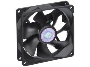 Blade Master 92 - Sleeve Bearing 92mm PWM Cooling Fan for Computer Cases and CPU Coolers