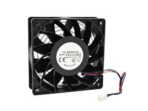 6pcs 40mm Desktop Computer Fan Metal Grills for Brushless Dc Fan