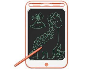 LCD Writing Tablets, 12 inch Erasable Doodle Boards, Electronic Drawing Pads with Lock and Pen, Gift & Toy for Toddlers Over 3 Years