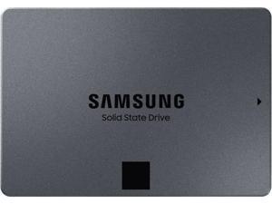 """SAMSUNG 870 QVO Series 2.5"""" 1TB/2TB/4TB SATA III V-NAND Internal Solid State Drive (SSD) MZ-76Q2T0B/AM"""