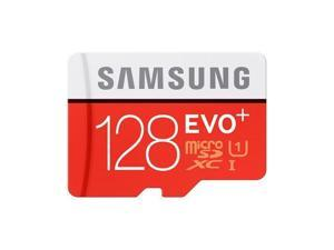SAMSUNG EVO Plus 32G/64G/128G/256G microSDHC Memory Card Model MB-MC/CLASS10(MB/S)/ UHS-I/U1 Speed Up to 95MB/s