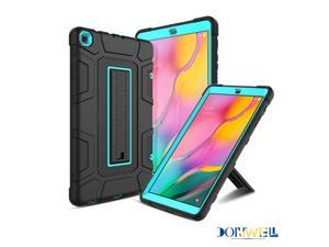 """Donwell For Samsung Galaxy Tab A 10.1"""" 2019 SM-T510 Shockproof Tablet Stand Case Cover"""
