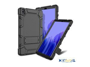 """Donwell For Samsung Galaxy Tab A7 10.4"""" 2020 Tablet Stand Case Cover Hybrid 10.4 inch 2020 Shockproof Tablet"""