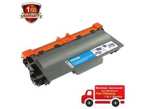 Toner for Brother TN750 MFC-8510DN MFC-8710DW MFC-8810DW MFC-8910DW MFC-8950DWT