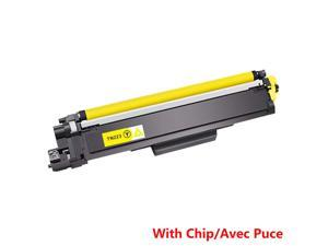 TN223 Yellow Toner Cartridge With Chip For Brother HL-L3270CDW L3290CDW L3710CW