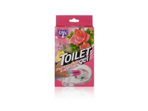 Needle Gel Flower Shape Cleaner Detergent Toilet Aromc Aromatherapy Freshener