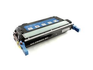 643A Q5950A Black Toner Cartridge For  Color LaserJet 4700dn 4700ph+
