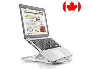 ® 360 Degree Rotng Height Adjustable Laptop Stand