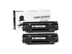 ® 2PK 85A CE285A Black Toner For  LaserJet Pro M1210 MFP Series P1102