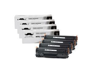 ® 128 3500B001AA Black Toner Cartridge For  L100 L110 L190 D530