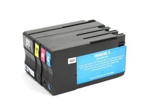 New Version! 5PK ink for  950XL/951XL 8600 Plus - N911g CM750A 8610 8620 8600