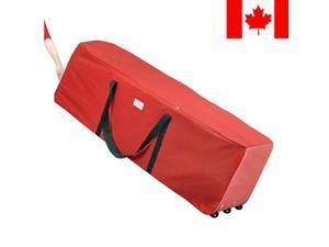 Extra Large Christmas Tree Storage Bag Pack Sack Waterproof Polyester Cushion