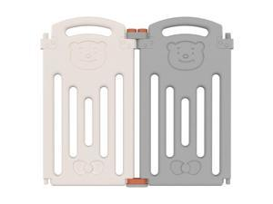 Additional Extra Panel ONLY for Foldable Baby Playpen Extra 2 PanelLivingbasic