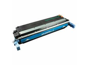 Cyan Toner Cartridge for  C9731A 645A Color LaserJet 5550dtn
