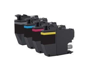 4PK LC3013 Ink Cartridge BK/C/M/Y With Chip For BrotherMFC-J690DW MFC-J895DW