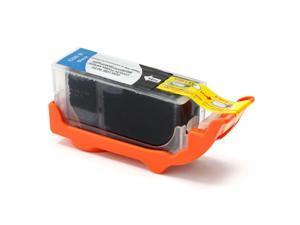 PGI-220BK 2945B001 Black Ink Cartridge For  PIXMA IP3600 IP4600 MP540 MX860