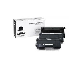 ® 3PK TN850 TN820 Toner High Yield For Brother DCP-L5650DN HL-L5000D